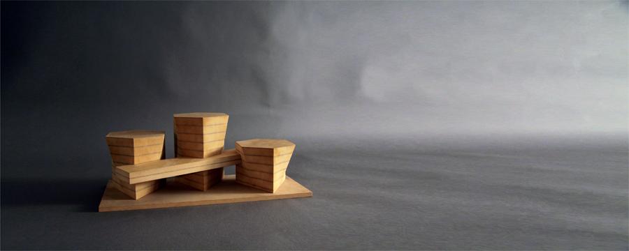 Kubatur, Architekturentwurf